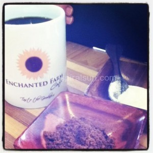 Enchanted Farm Cafe: Brewing Innovation, Good Coffee and Tea