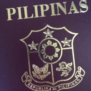How to get a Philippine Passport for your Baby
