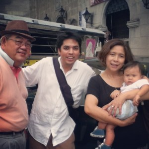 Within the Walls with Jay Buenaflor, A Walking Tour in Manila