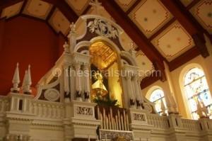 Visita Iglesia Bicol