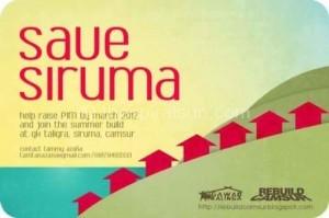 Save GK Siruma